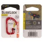 Nite Ize® Slidelock Carabiner Aluminum #2